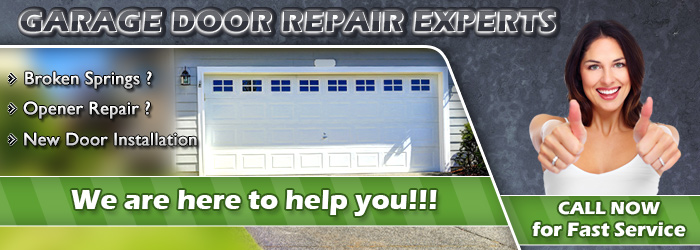 About Us – Garage Door Repair